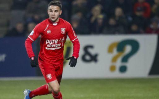 Afbeelding: Bij Feyenoord vertrokken Verdonk poseert in shirt van Primeira Liga-sensatie
