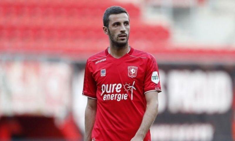 Afbeelding: FC Twente bijna verlost van grootverdiener: 'Verlichting als hij vertrekt'