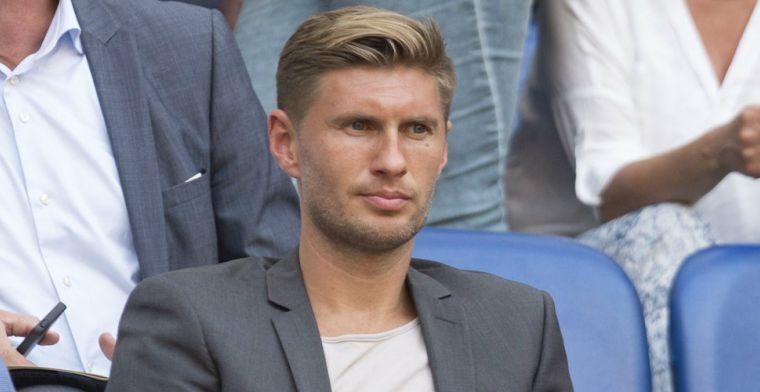 Levchenko waarschuwt AZ voor drie spelers: 'Hij is Oekraïne ontgroeid'