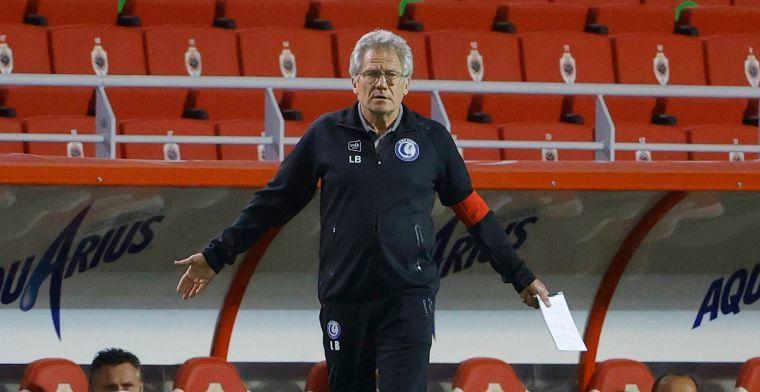 Bölöni legt afwezigheid Yaremchuk uit: 'Hij is vermoeid na zijn interlandreis'
