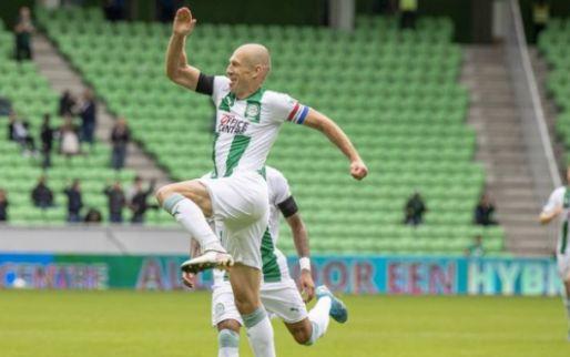 Afbeelding: Daar is de Eredivisie weer: Ajax favoriet ondanks vertrekkers, wat kan Robben?