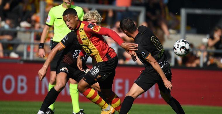 KV Mechelen weigerde miljoenenbod op Vranckx: Hij is onze groeibriljant