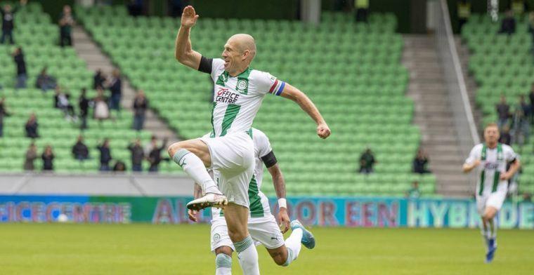 Daar is de Eredivisie weer: Ajax favoriet ondanks vertrekkers, wat kan Robben?