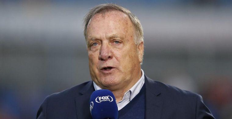Advocaat kondigt Feyenoord-transfer aan: 'Dat hoef ik niet te ontkennen'