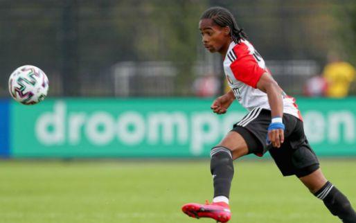 Afbeelding: Zuidam bevestigt Utrecht-interesse in Feyenoord-aanvaller: 'Toptalent in m'n ogen'