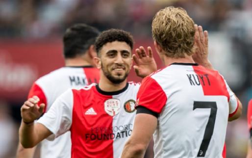 Afbeelding: 'Kayserispor betaalt geen 600.000 euro aan Feyenoord en krijgt transferban'