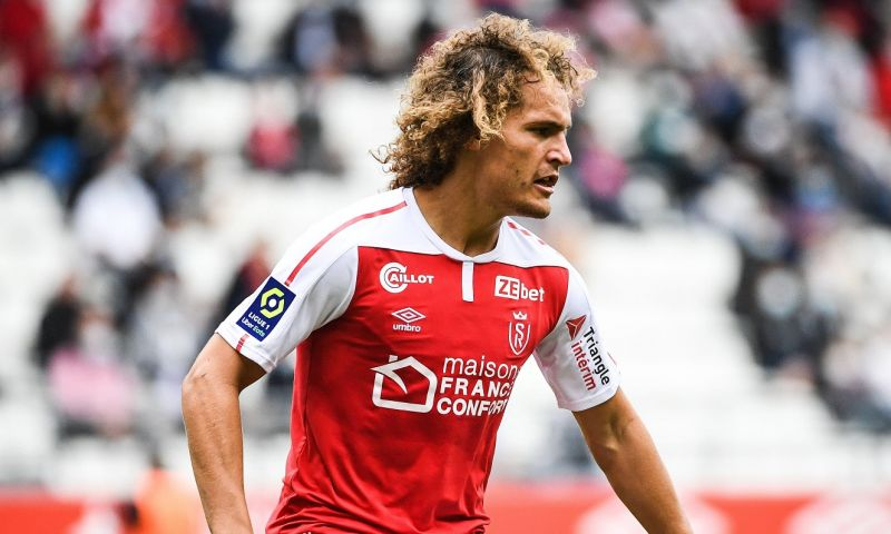 Afbeelding: Horrormiddag voor Faes: rode kaart én nederlaag in de Ligue 1