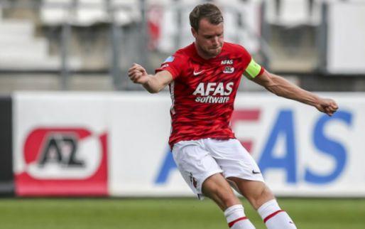 Afbeelding: Ouwejan reageert op interesse: 'Verhuur aan een Nederlandse club was geen optie'