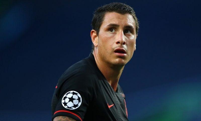 Afbeelding: 'Manchester City wil transferrecord breken: 94 miljoen euro voor Giménez'