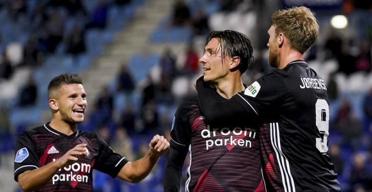 Been stelt Elftal van de Week samen: 'Beste Nederlandse keeper in Eredivisie'
