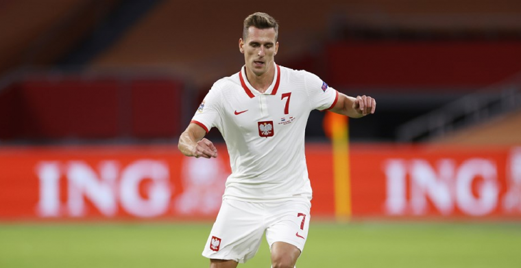 Update: 'Milik zegt nee tegen AS Roma en gooit transferplannetje in de war'