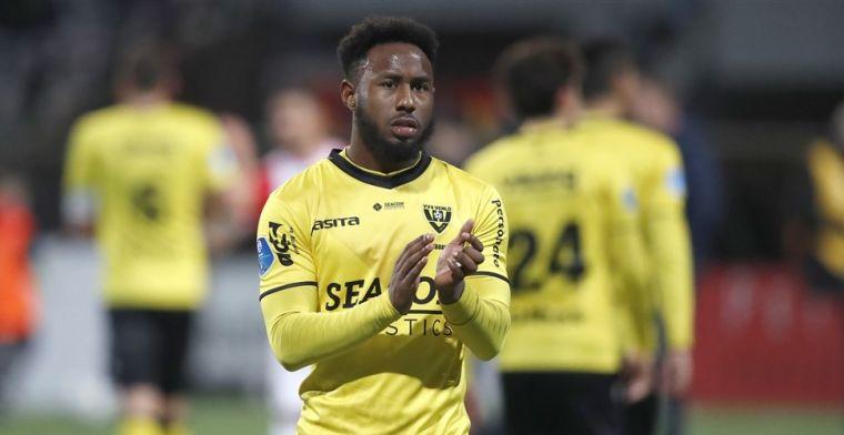 Update: 'Willem II moet haast maken met transfer en heeft nog drie uur de tijd'