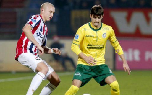 Afbeelding: 'RKC wil voormalig Fortuna Sittard-spits': 'Graag in Eredivisie verder'