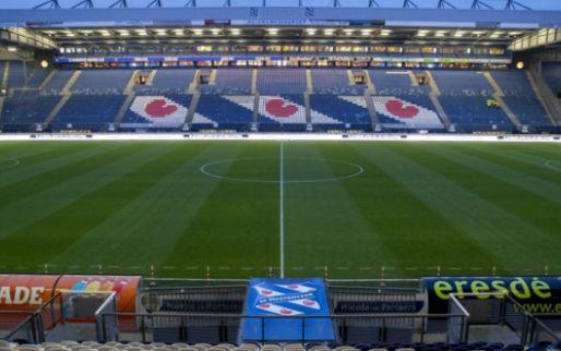 Afbeelding: Heerenveen heeft de smaak te pakken en huurt Californisch talent van Wolfsburg