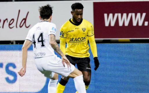 Afbeelding: Update: Willem II is op tijd, nieuweling Yeboah mag woensdag spelen van UEFA