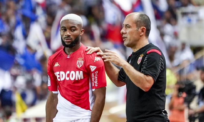 Afbeelding: OFFICIEEL: FC Utrecht doet zaken met AS Monaco en strikt spits