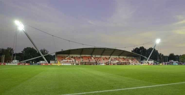 Ajax wil talent van Standard Luik