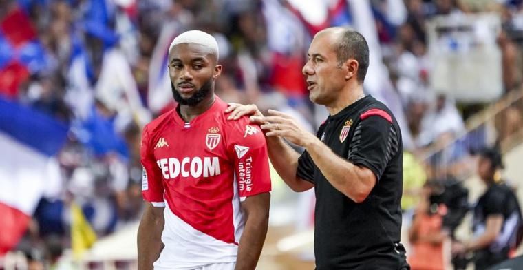 FC Utrecht contracteert 'wonderkind': Een spits met veel power en snelheid