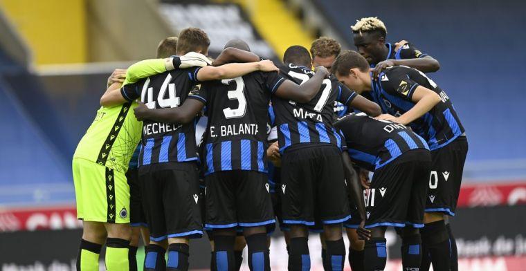 Tegenkanting voor Club Brugge: 'Leefbaar Sint-Andries' wil geen nieuw stadion