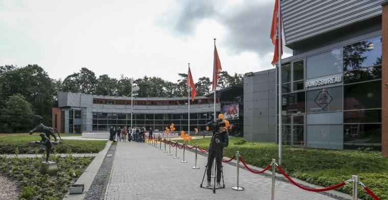 Platform VoetbalTV failliet, KNVB baalt stevig: 'Zo'n wending nooit besproken'