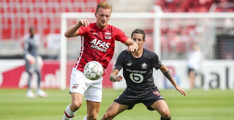 De Wit blikt terug: 'Die wedstrijd was een van de hoogtepunten uit mijn Ajax-tijd'