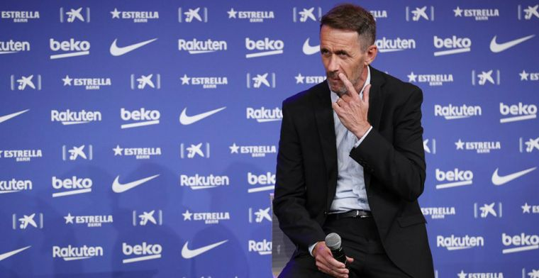 Drie tipjes van de Barça-sluier: 'Ik wil Vidal bij dezen graag bedanken'