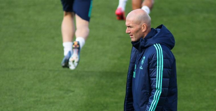 'Real Madrid troeft Barcelona en Engelse topclubs af en strikt groot talent'