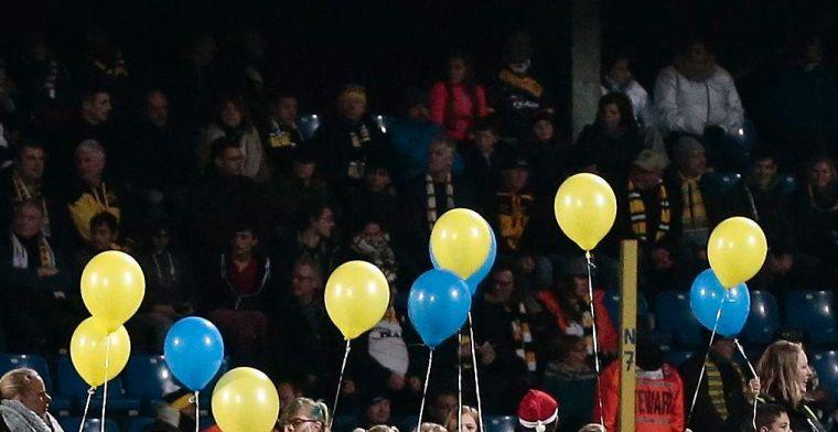 Ook corona in 't Kuipje, vijf spelers van Westerlo testen positief