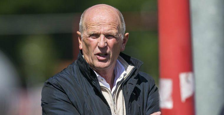 Twente hoopt stiekem nog op Ajax: 'Die jongens stonden bovenaan de lijst'