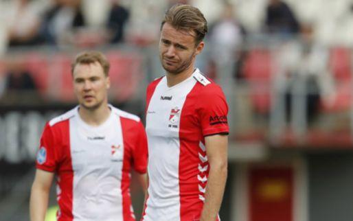 'KNVB frustreert FC Emmen: seksspeeltjesproducent haakt mogelijk af als sponsor'