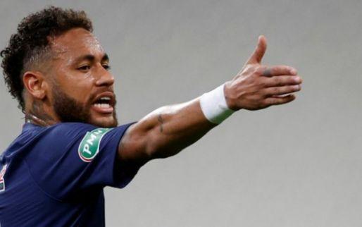 Neymar kan 100 miljoen euro per jaar verdienen in China
