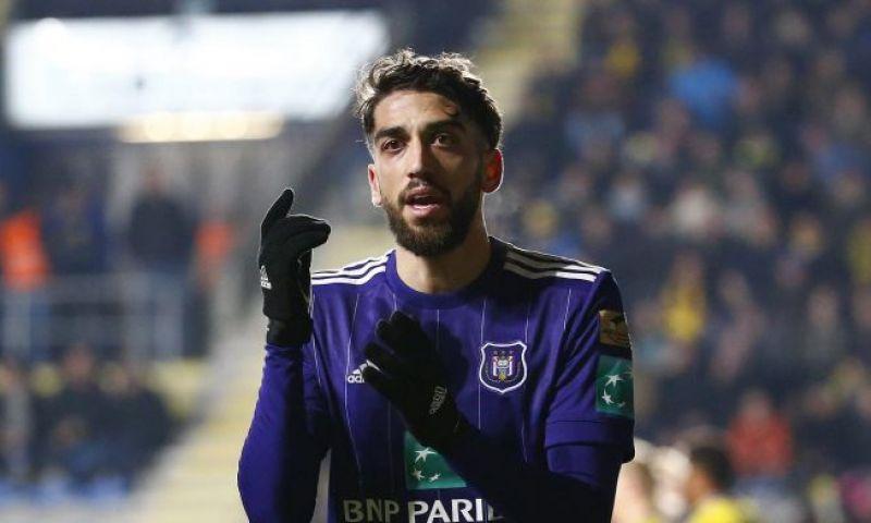Afbeelding: 'Anderlecht neemt afscheid van overbodige verdediger, deal met Ludogorets nabij'