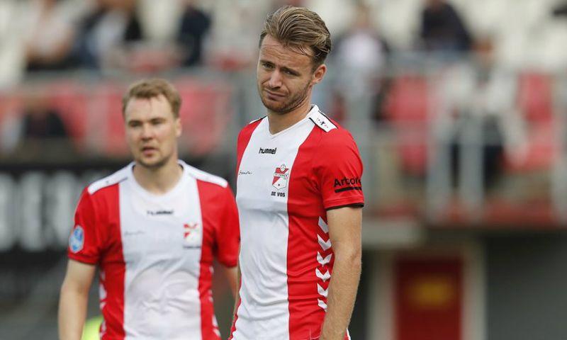Afbeelding: UPDATE: KNVB verbiedt shirtsponsor van sexspeeltjes
