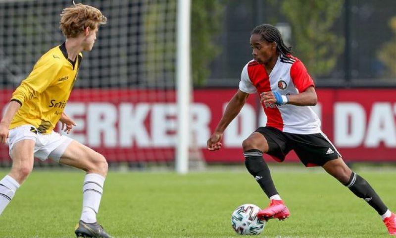 Afbeelding: Done deal: Feyenoord en Leeds United komen tot een akkoord over Summerville