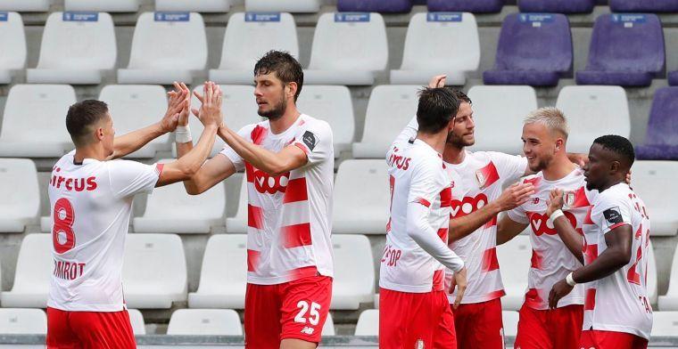 Standard-coach, Montanier onderschat het Welsche Bala Town niet