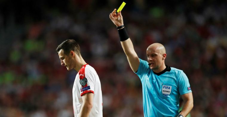 Valse start voor Spajic (ex-Anderlecht) bij Feyenoord: 'Tien dagen niet in actie'