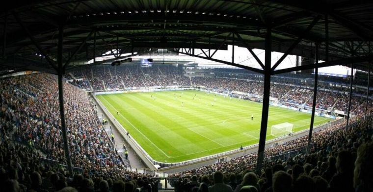 'Heerenveen kijkt nog naar drie posities en spitst oren na interview Ekkelenkamp'