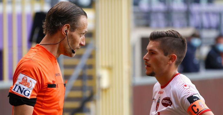 'Na Benevento ziet ook LASK wat in sterkhouder van Moeskroen'