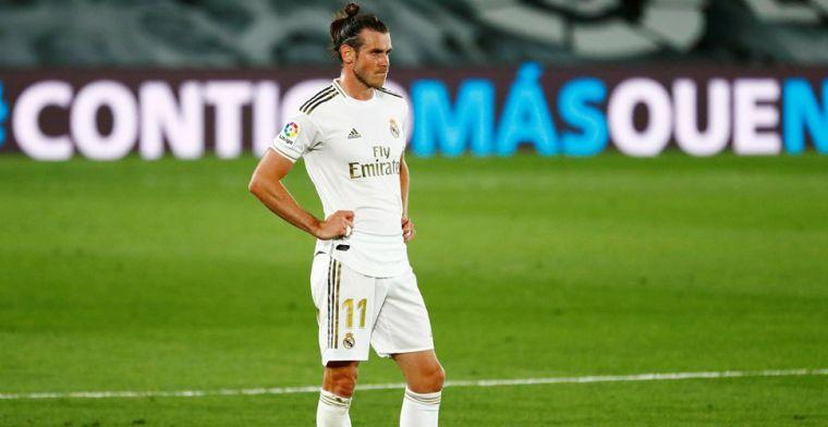 OFFICIEEL: Tottenham kondigt trots aan: 'Bale is back'