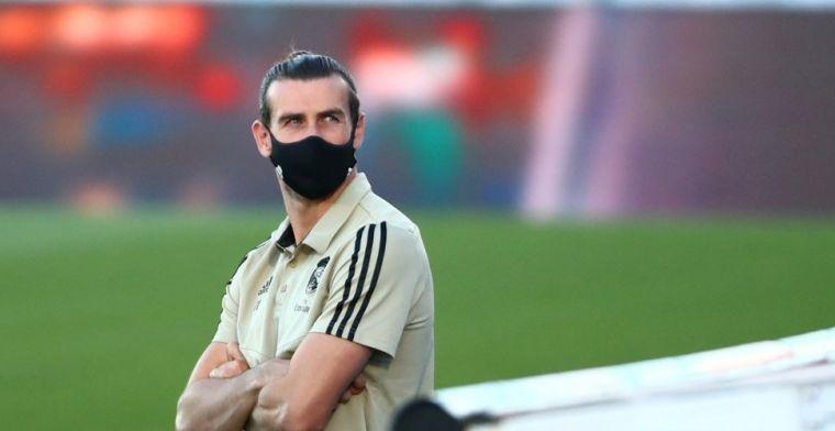 Terugkeer Bale nog wat dichterbij: 'Tottenham neemt riant salaris op zich'