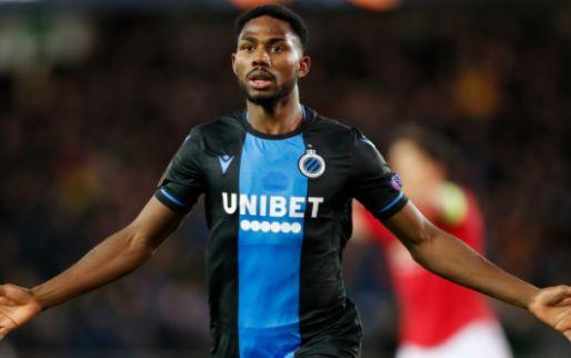 'Olympique Marseille meldt zich officieel bij Club Brugge met stevig bod'