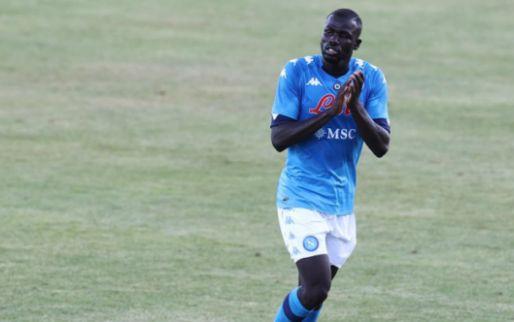 PSG op poleposition in strijd om handtekening Napoli-verdediger