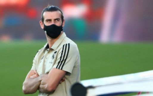 Afbeelding: 'Tottenham heeft beet: Bale stapt in privéjet met Real Madrid-teamgenoot'