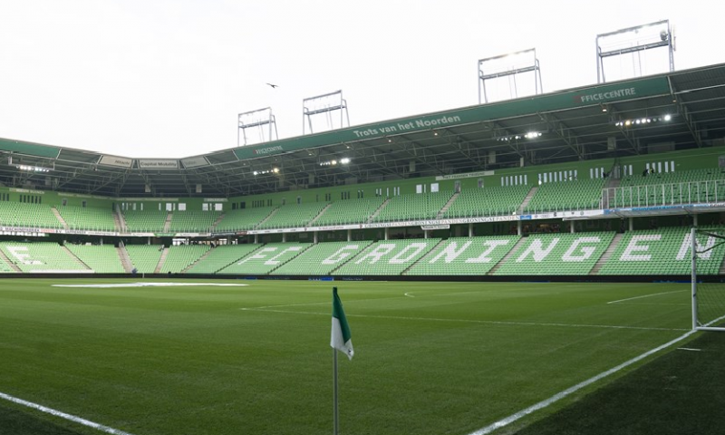 Afbeelding: 'FC Groningen slaagt in transfermissie en heeft nieuwe vleugelverdediger'