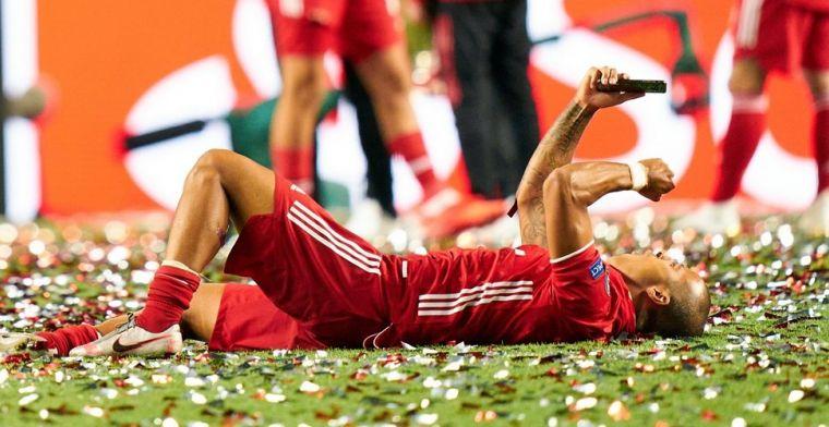 'Thiago-transfer aanstaande: clubs akkoord over transfersom van 30 miljoen euro'