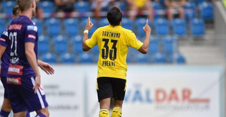 PEC Zwolle maakt Pherai-transfer officieel: 'Past perfect bij onze selectie'