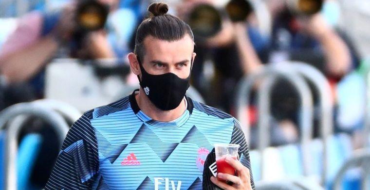 UPDATE: 'Tottenham gaat terugkeer van Bale dit weekend aankondigen'