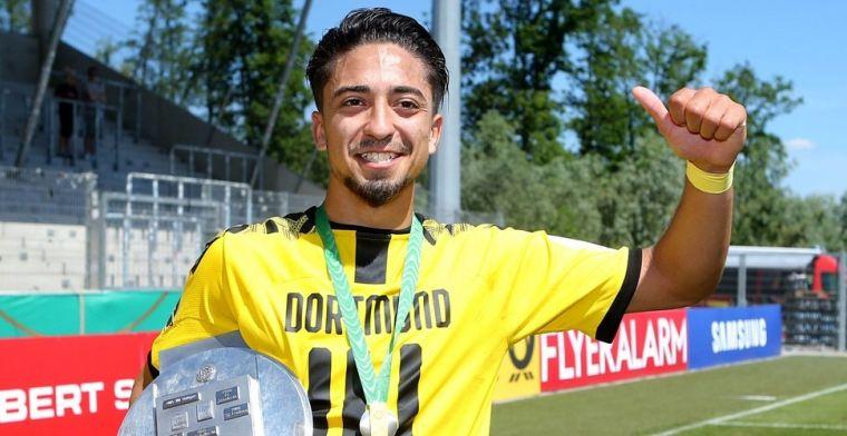 'PEC Zwolle verrast en huurt Nederlands 'buitenkansje' (19) van Dortmund'