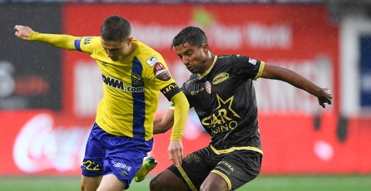'Filippov (27) moet voor de doelpunten op Stayen gaan zorgen'