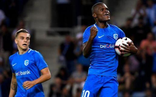 Fotospor: 'Clement wil kampioenenmaker van KRC Genk naar Club Brugge halen'